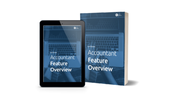 Cover - WP Accountant feature overview