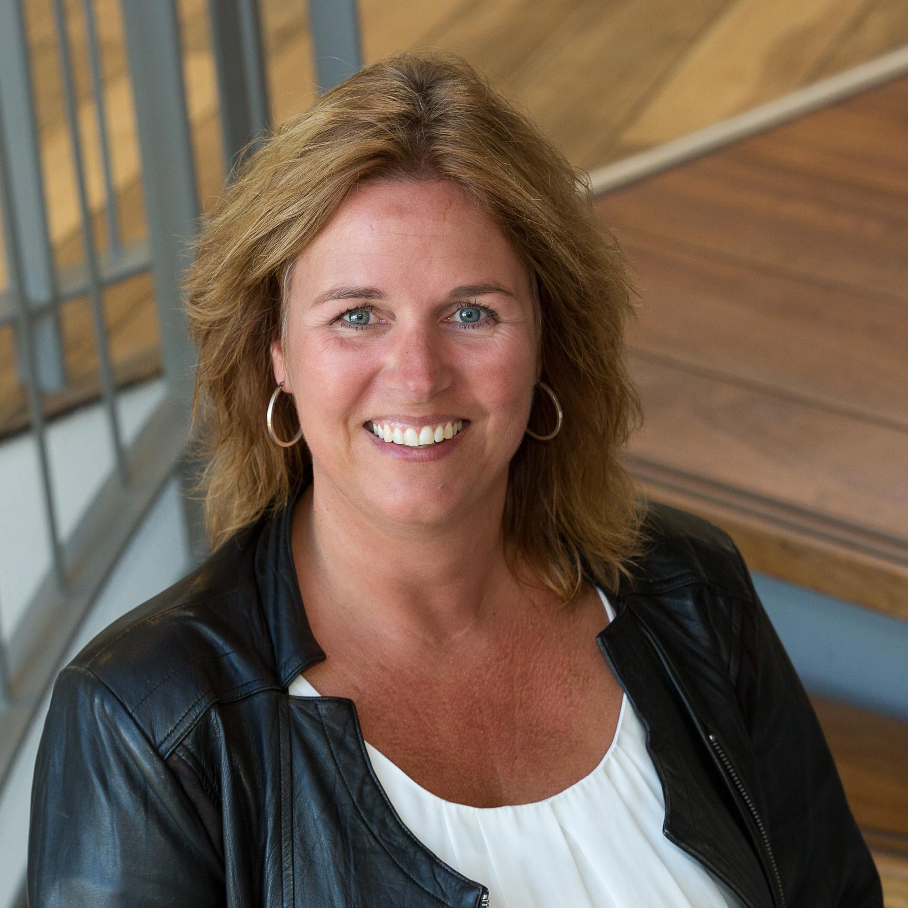 Ingrid Reudink