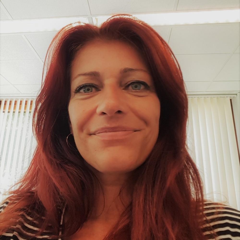 Ingrid Willemsen