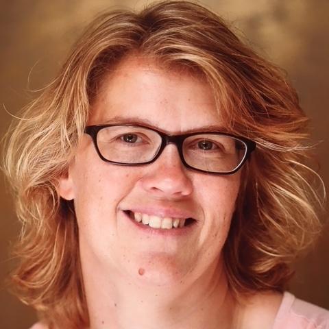 Marina Veldhoen