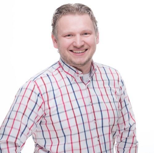 Martin Heling