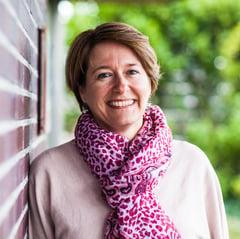 Martine Aland