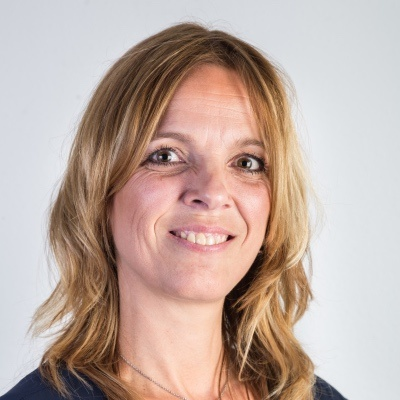 Patricia van Otterloo