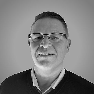 Mikael Svensson Unionen