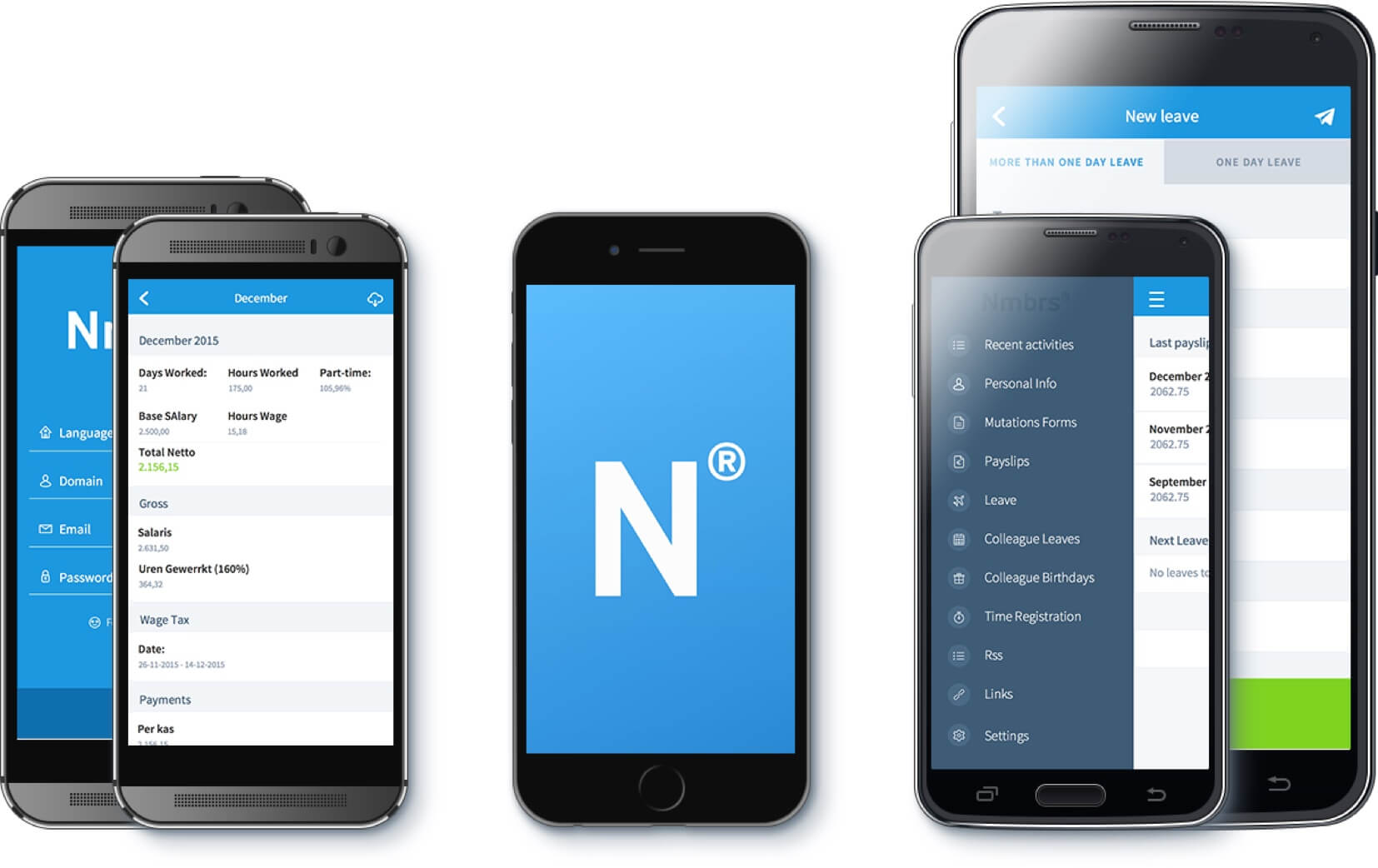 Download de nieuwe app