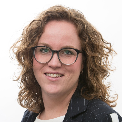 Sabine Spanjaard