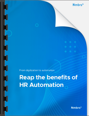 HR Automation Whitepaper