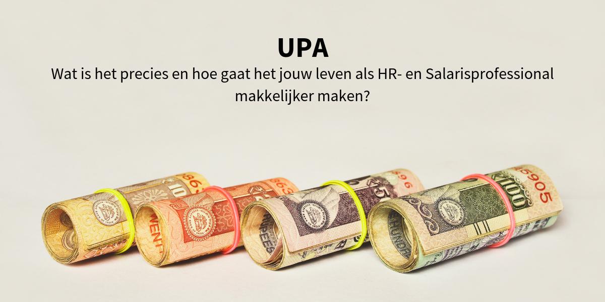 UPA blog social image