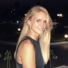Yvonne Jagersma